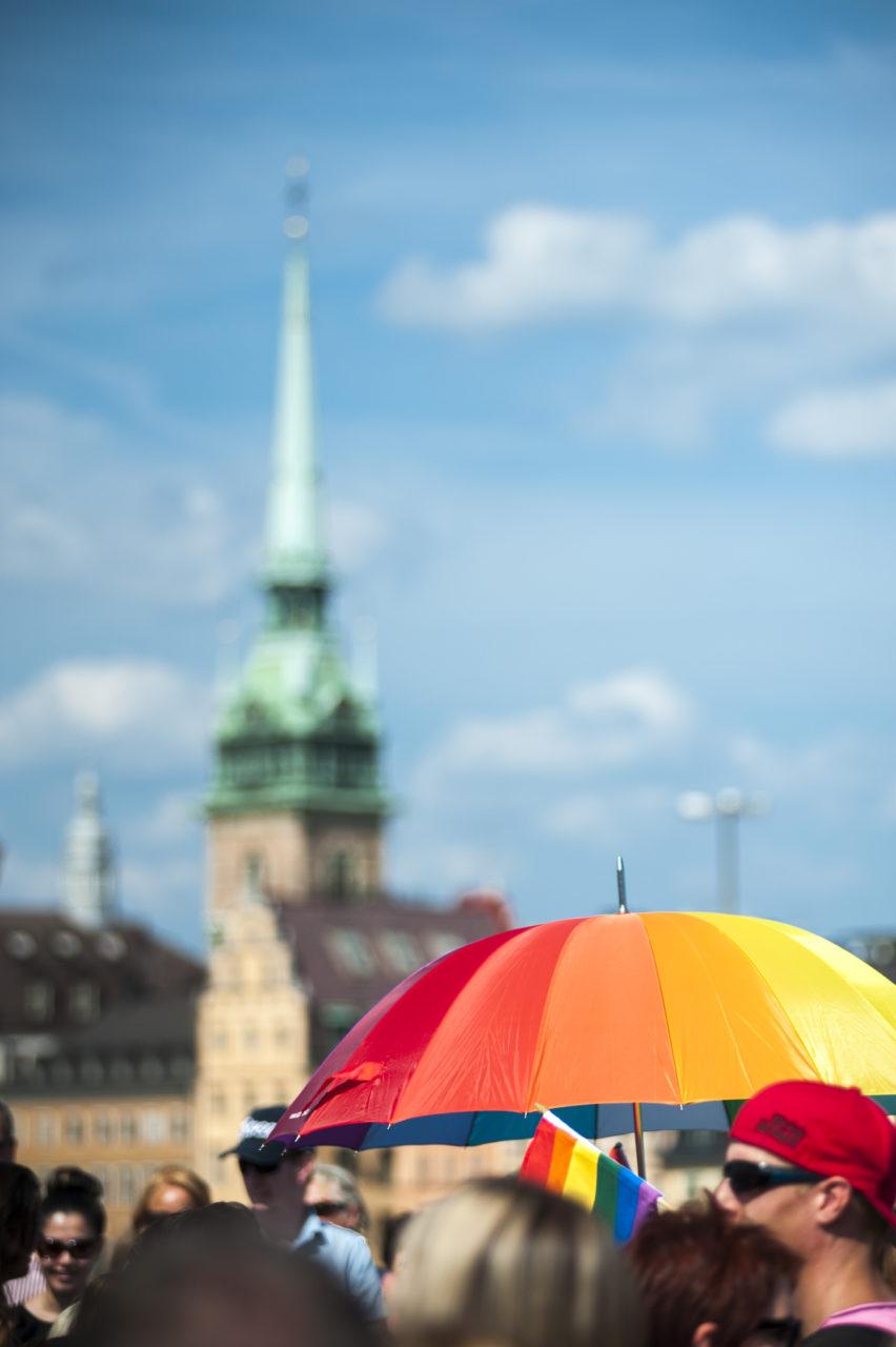 Stockholm Pride 2014