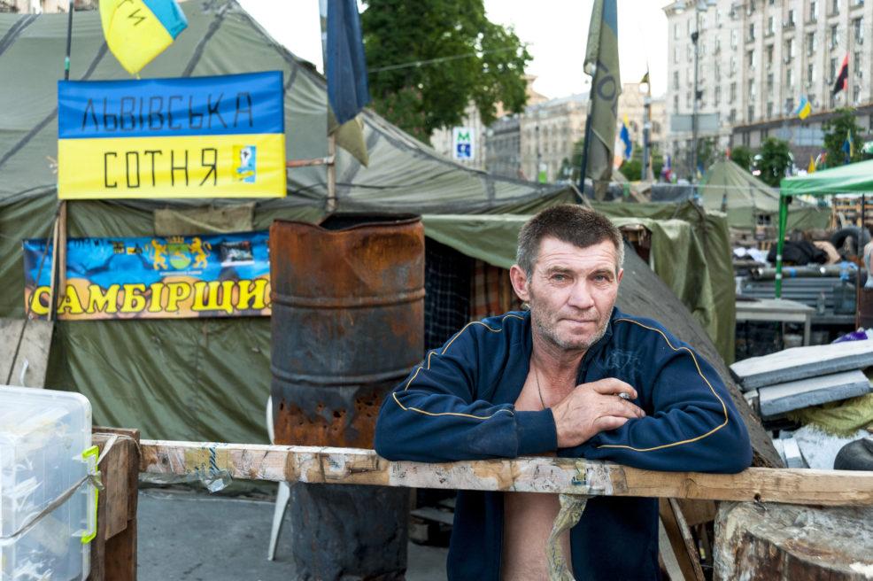 Kiev, Ukraina